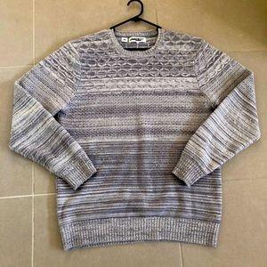 Jeanswest men wool sweater jumper